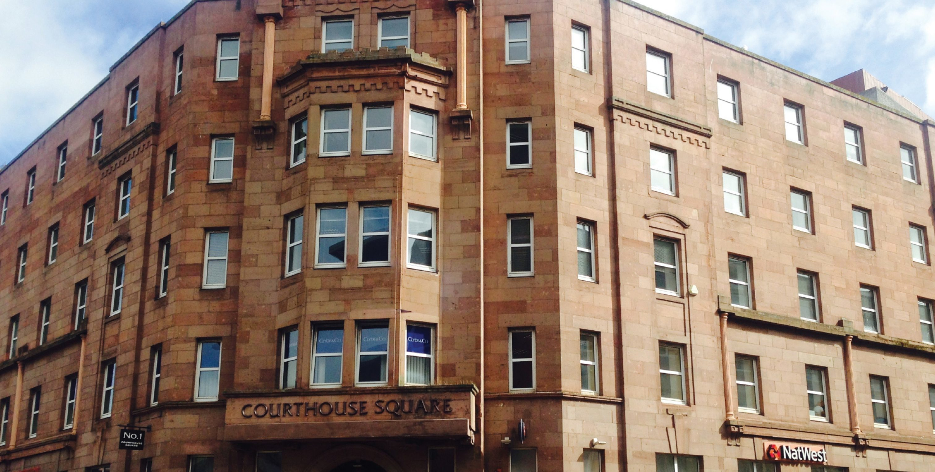 1 Courthouse Square Dundee