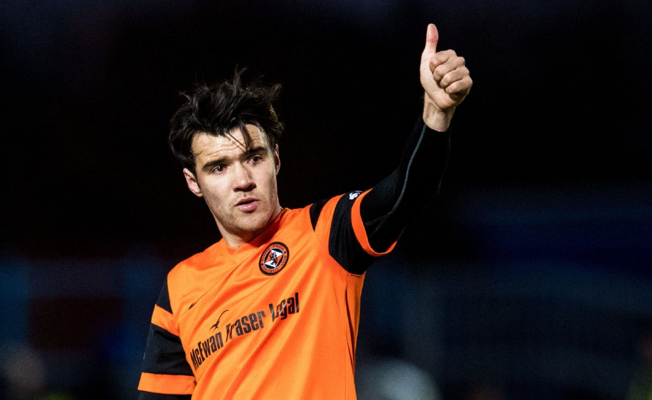 Thumbs up if you think you can beat Hibs......