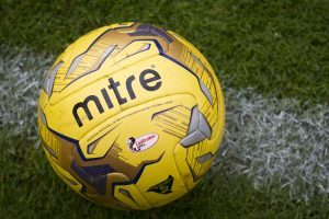 Coronavirus: All football in England suspended until at least April 30