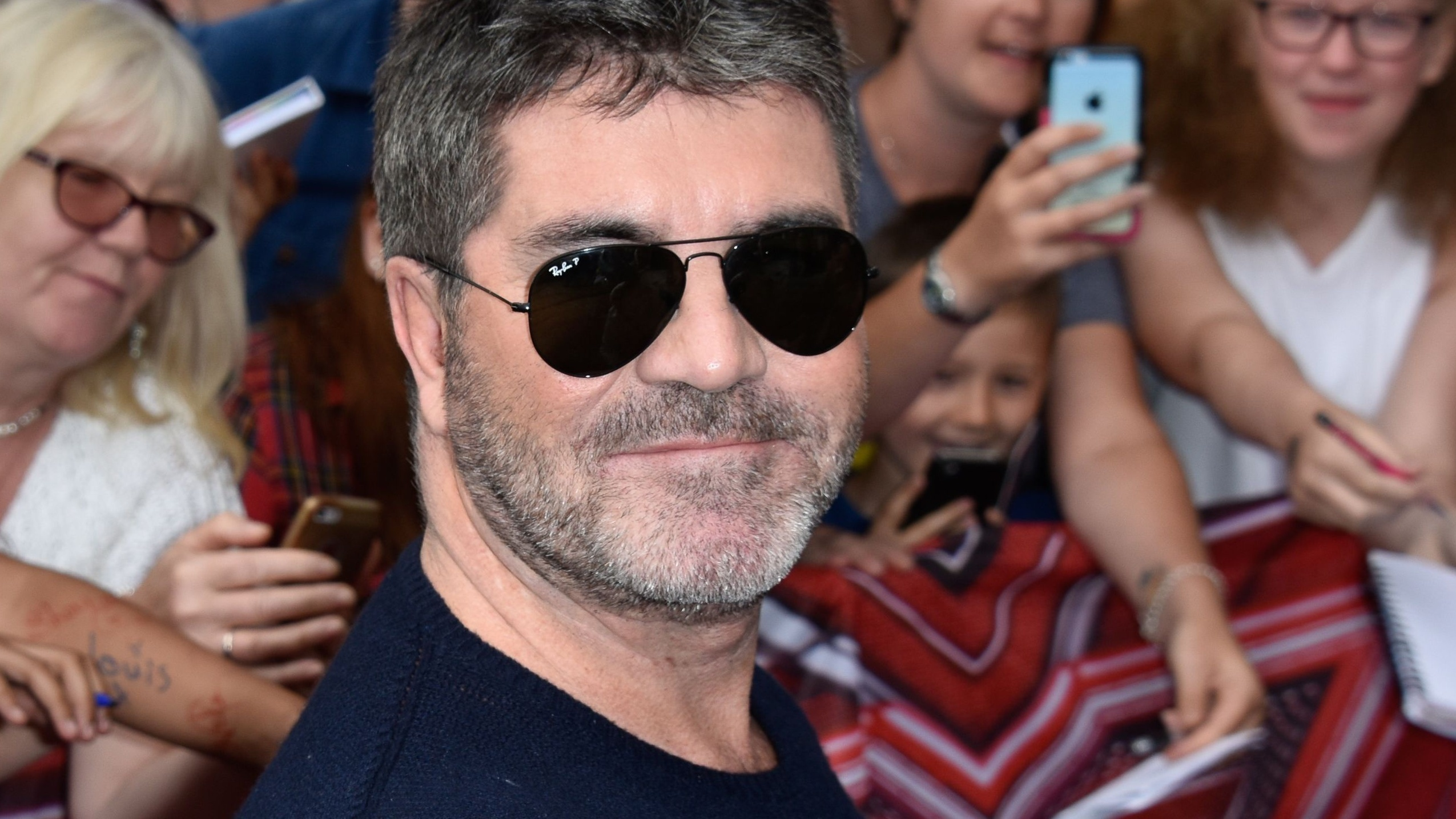 The X Factor used to attract over 17 million for a series finale