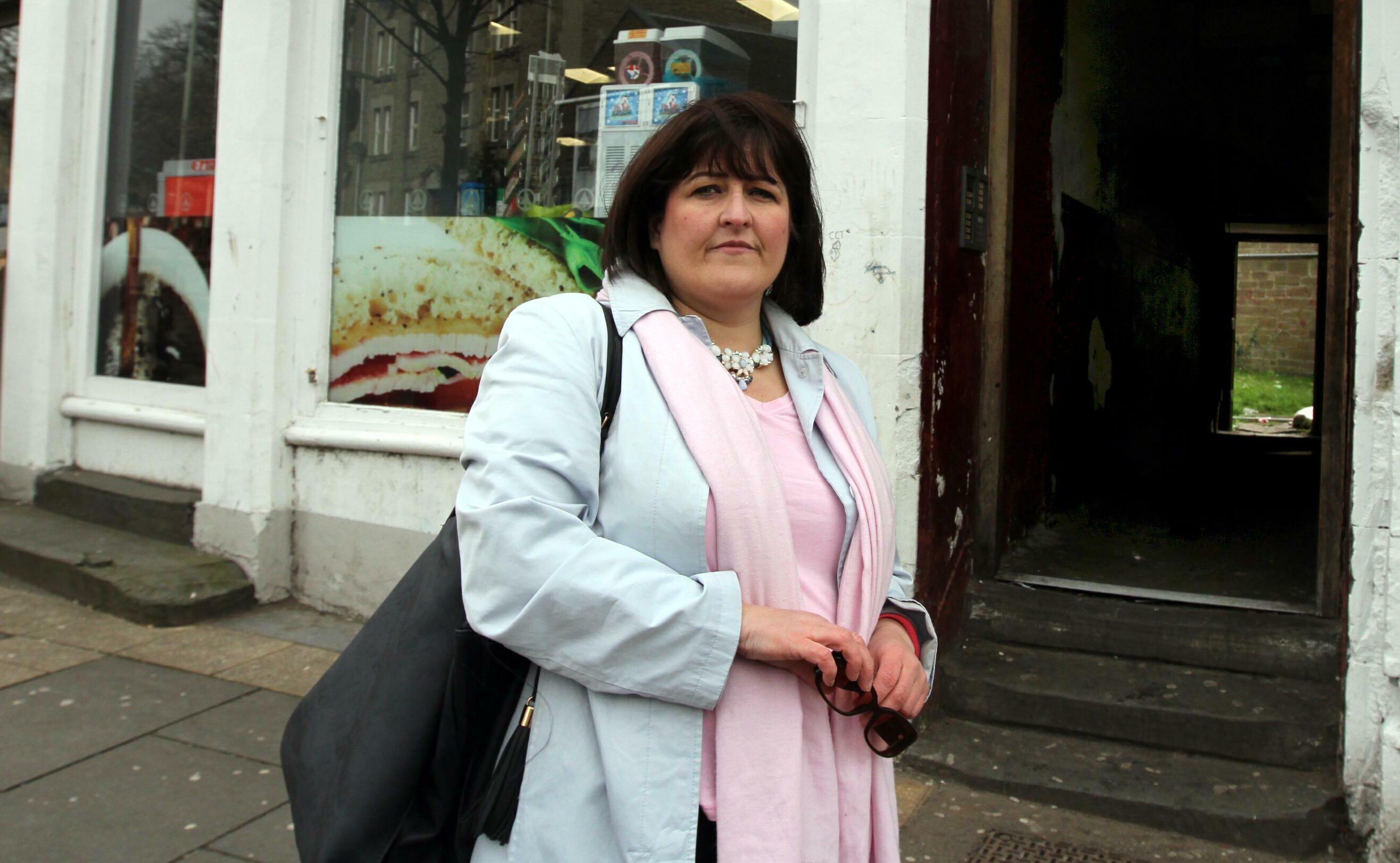 Councillor Lynne Short