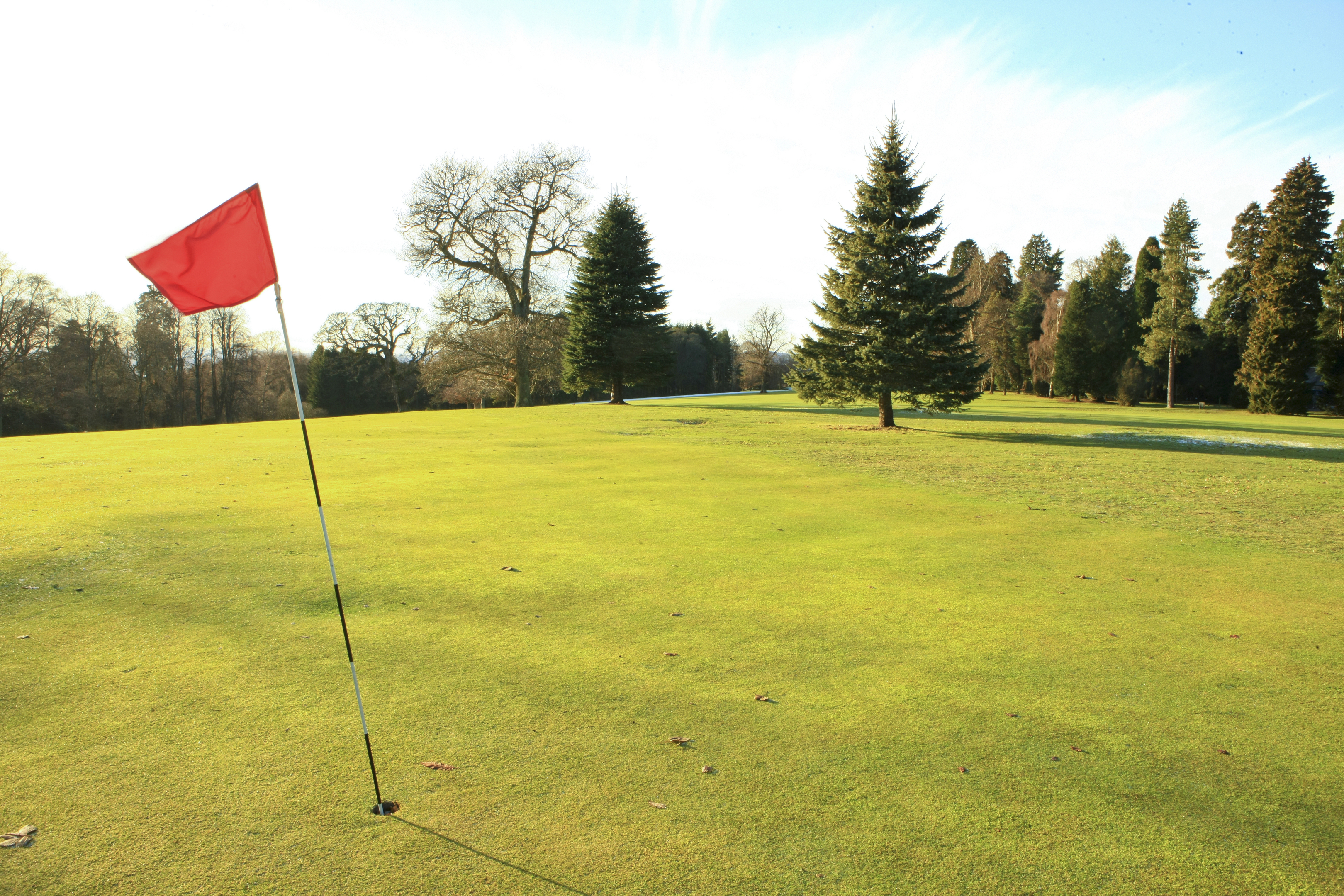 Greenkeepers at both Camperdown and Caird Park courses are concerned over privatisation