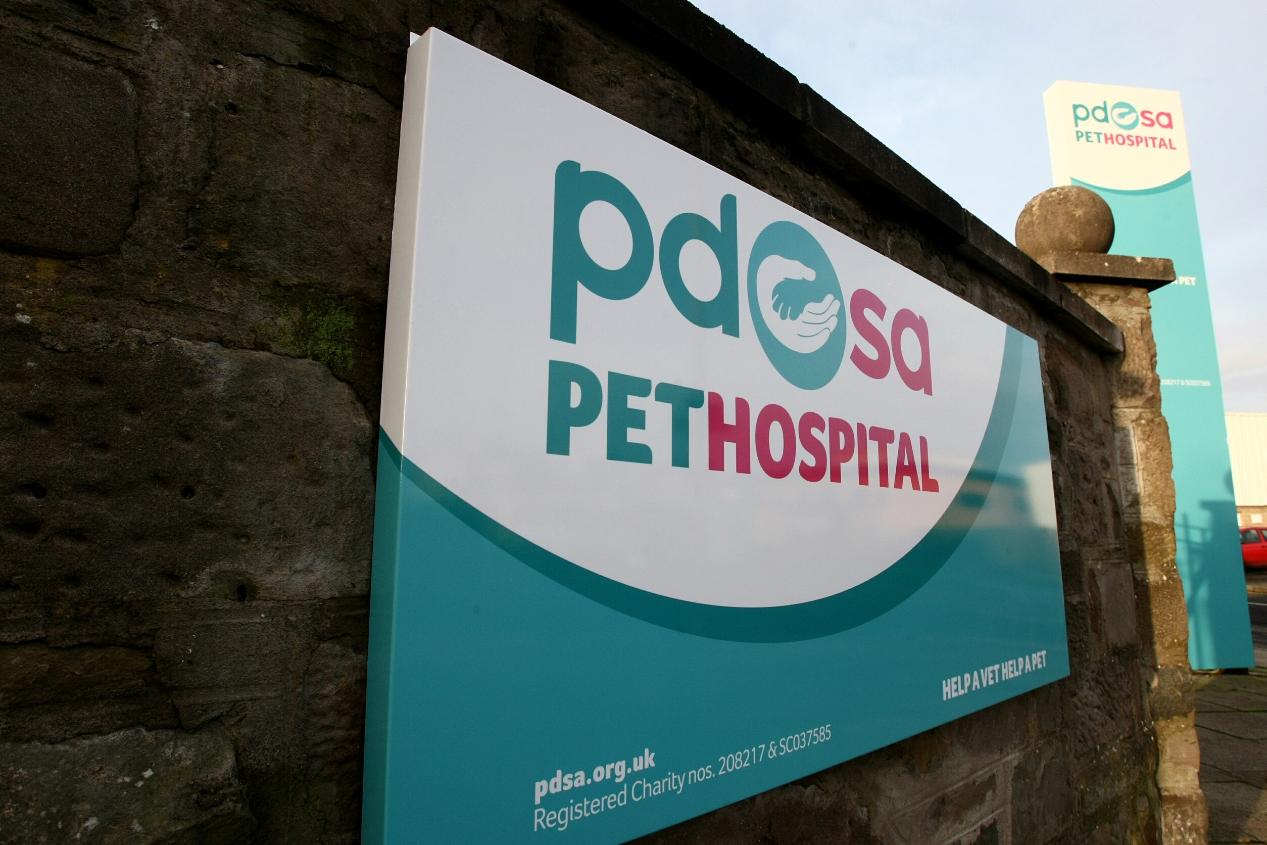 PDSA say there have been 6 poisonings in the last 18 months in Kirkton
