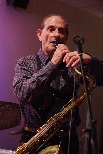 Bobby Wellins, 80, jazz saxophonist.