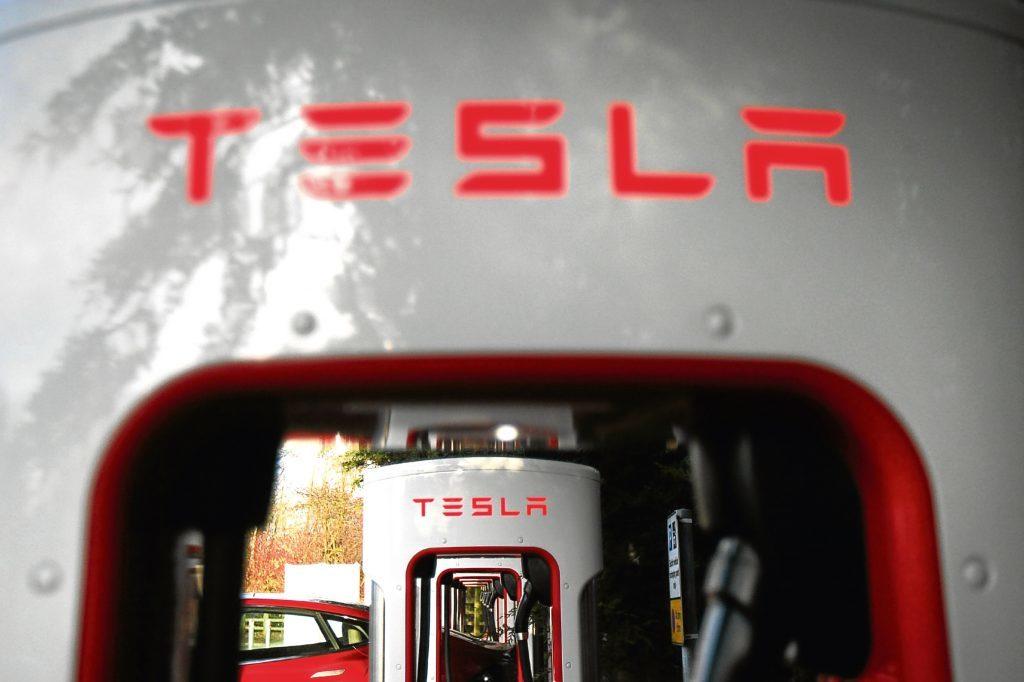 KMil_Tesla_Chargers