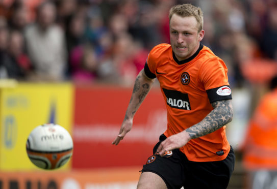 Johnny Russell.