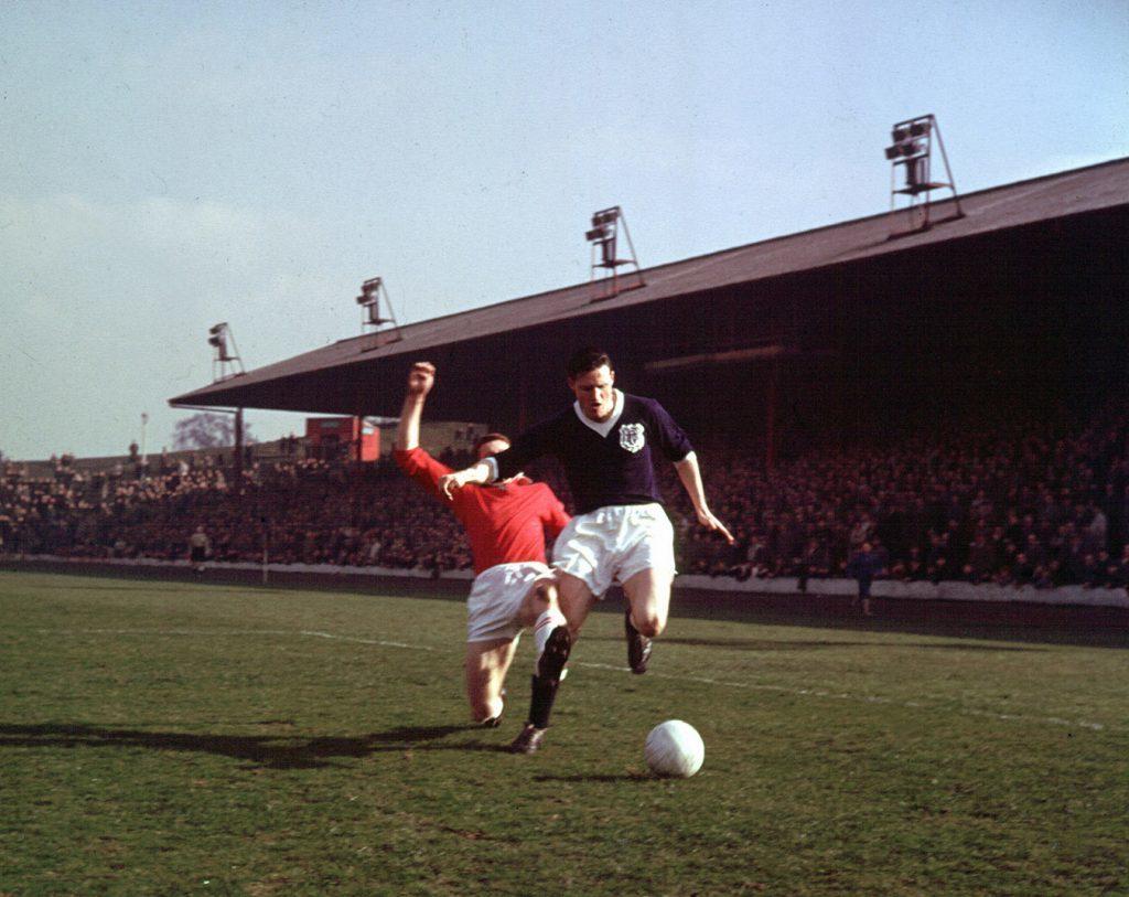 Alan Cousin, 78, footballer (Dundee, Hibernian, Falkirk).