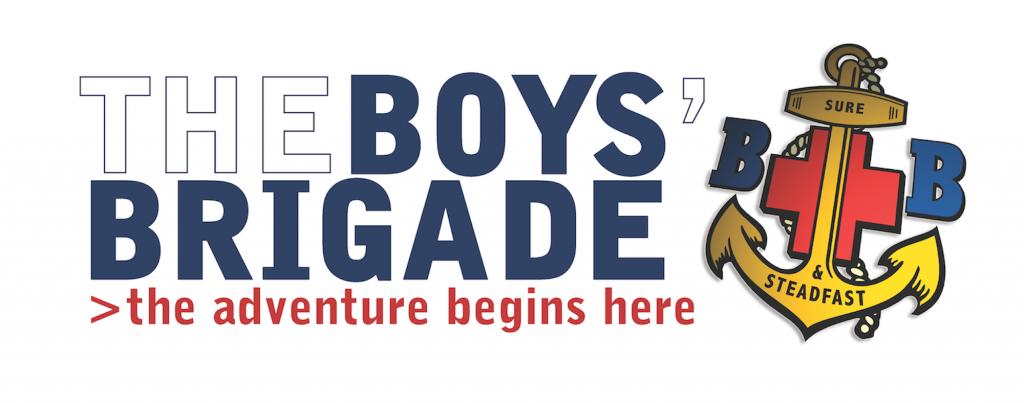 Boys Brigade advert