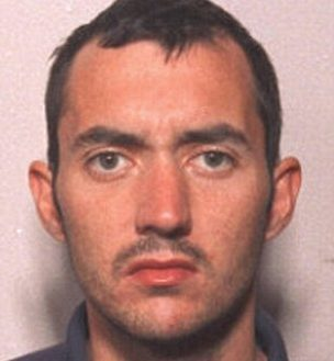 Mark Bonini was jailed for life for killing two-year-old Glasgow boy Andrew Morton with an air weapon