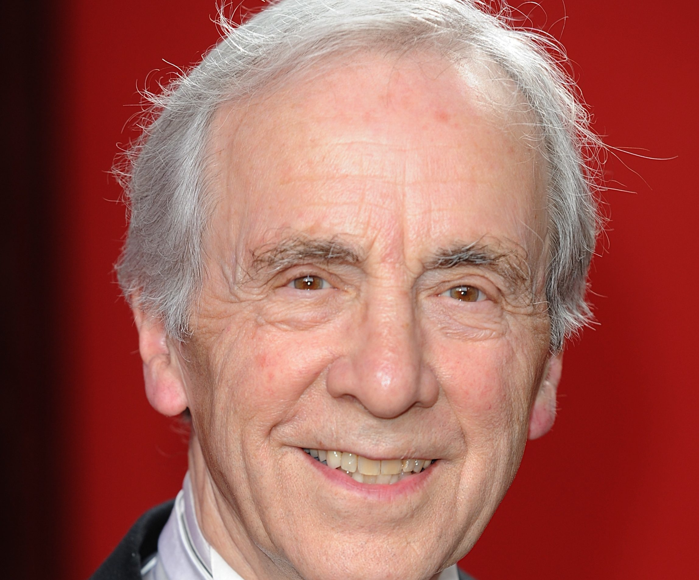 Andrew Sachs at an awards event in 2009.