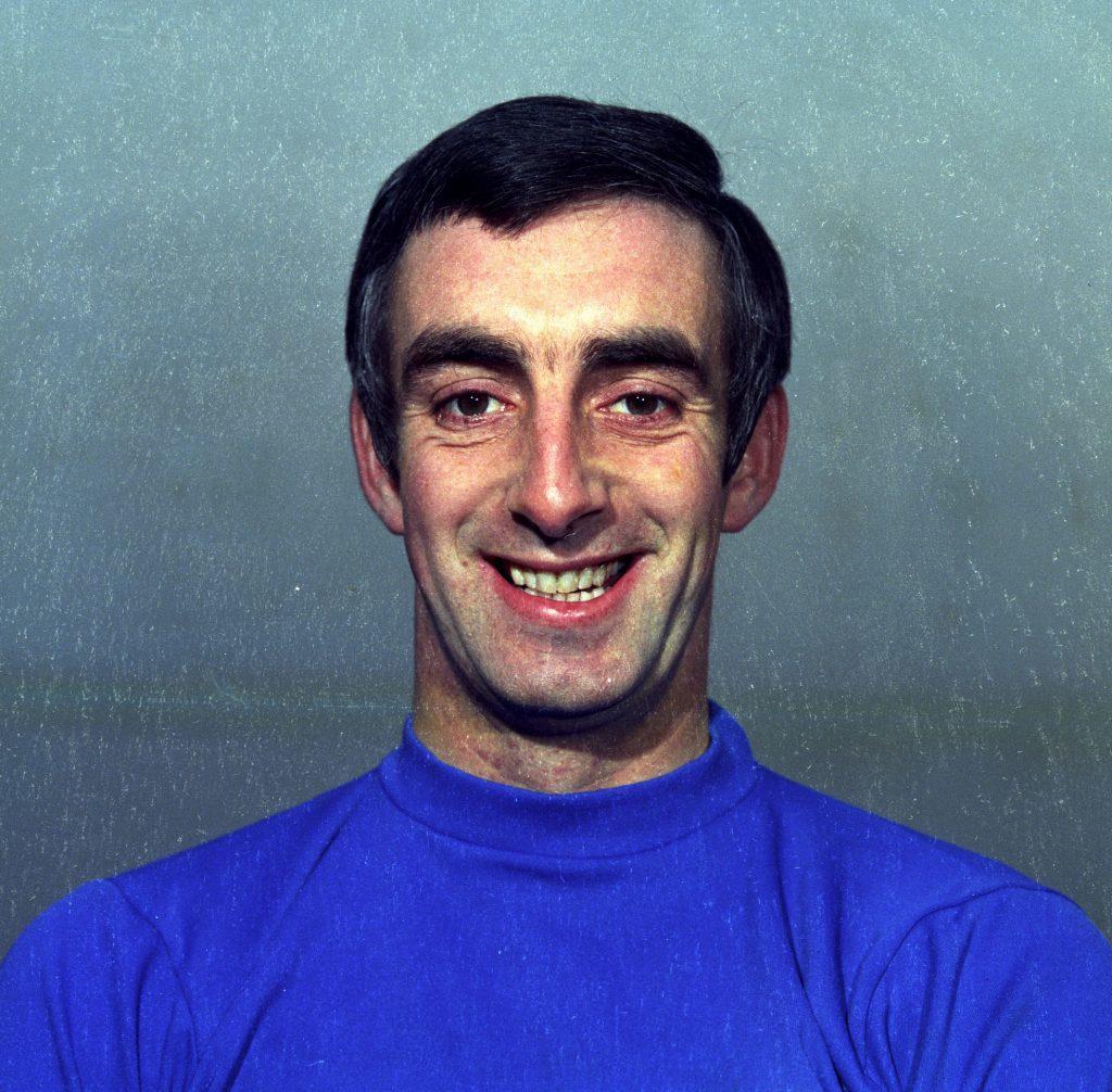 David Provan, 75, footballer (Rangers).
