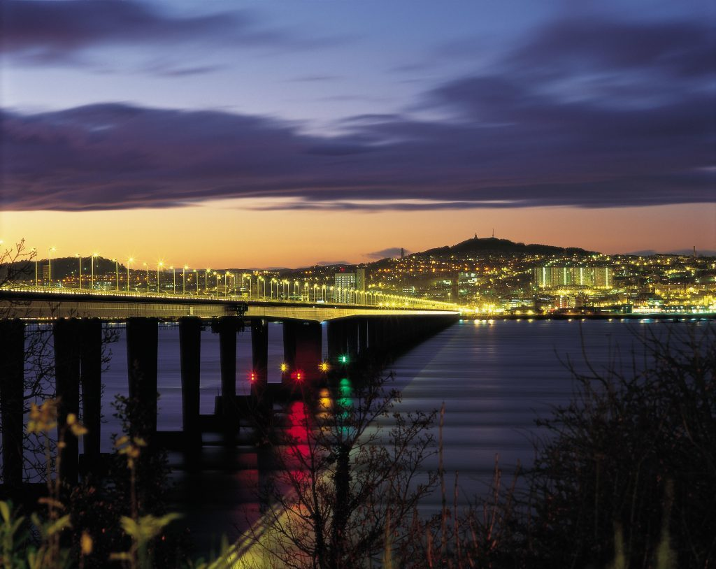 Dundee has been ranked best and worst in different quality of life surveys