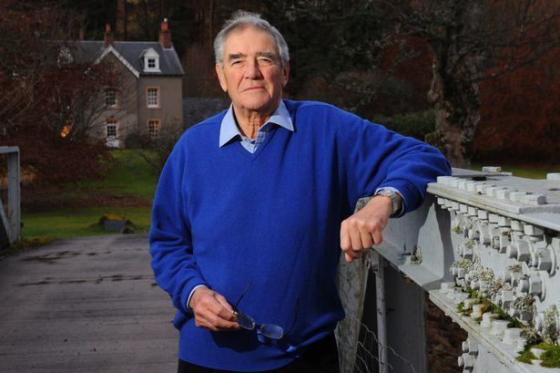 Frans ten Bos, 79, British rugby union player (Scotland).