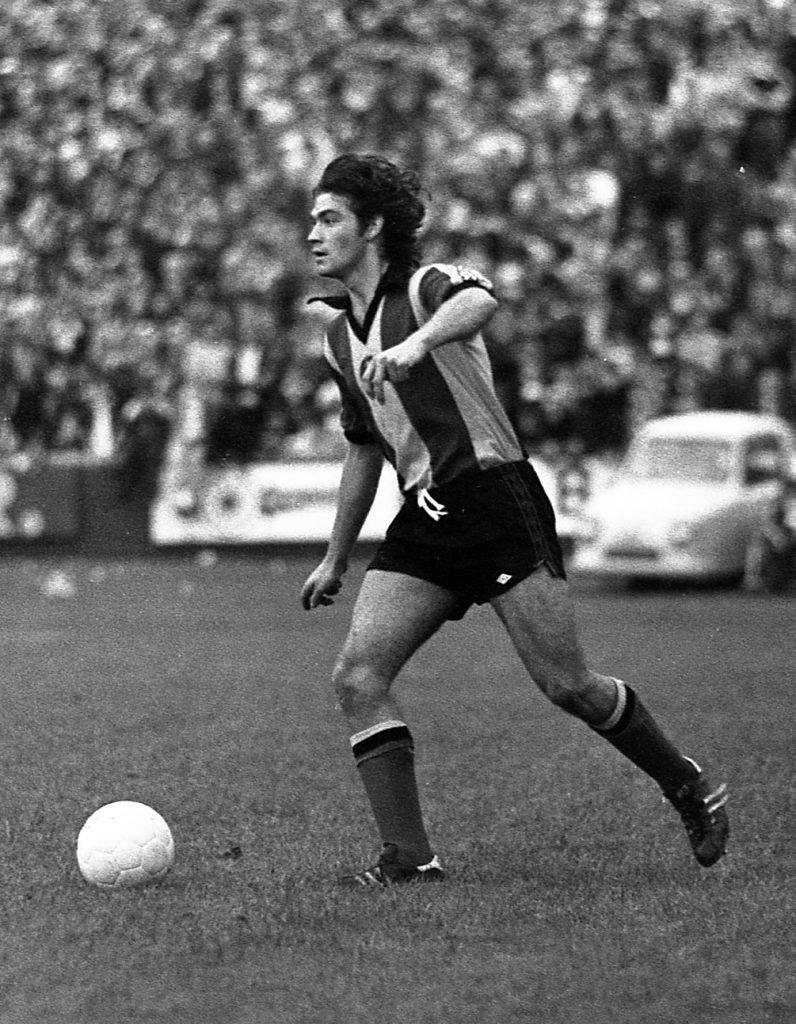 Ian Gibson, 73, Scottish footballer (Cardiff City, Coventry City, Middlesbrough).