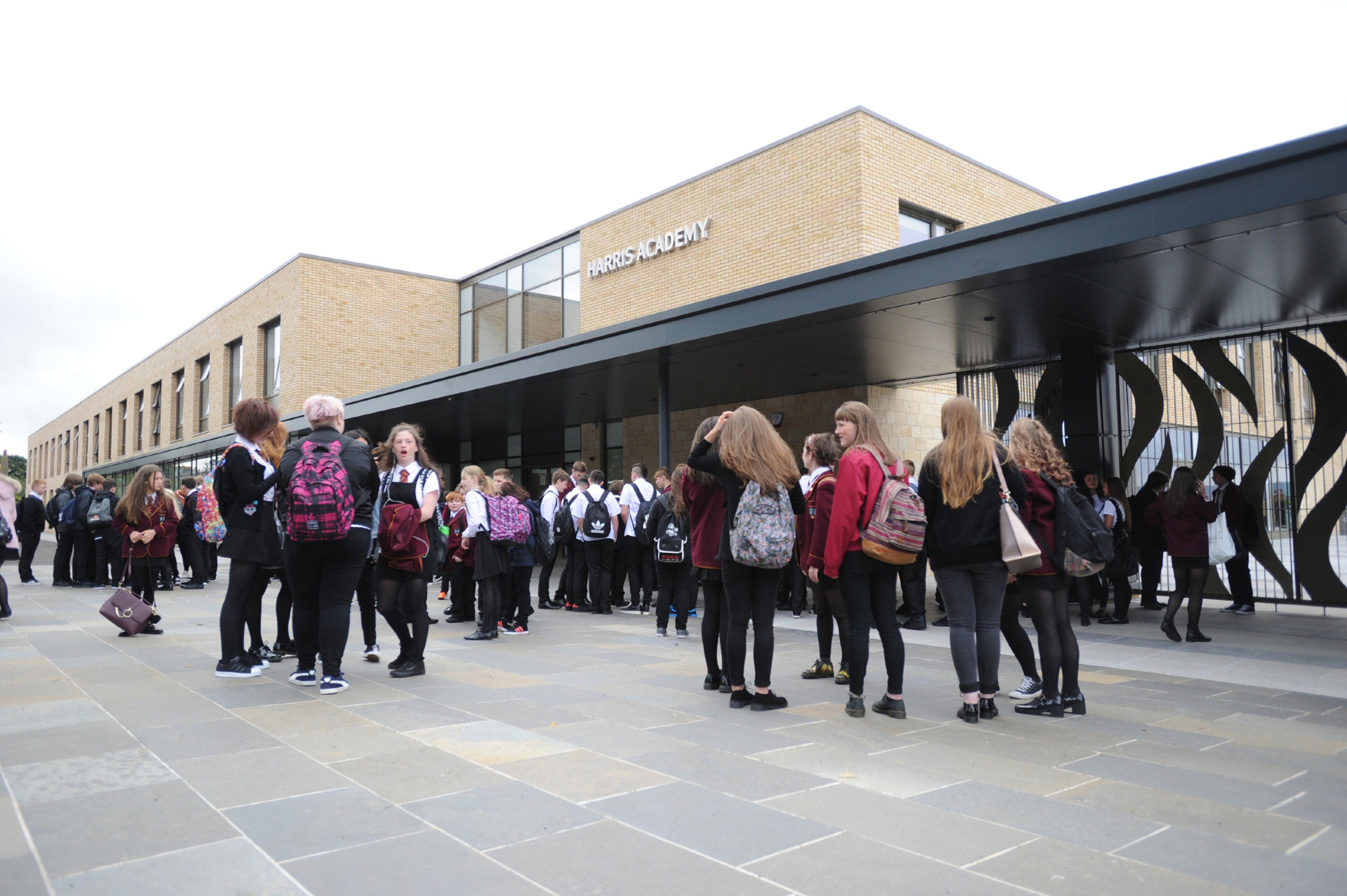 Pupils are set to return to schools in Dundee from the 17 August