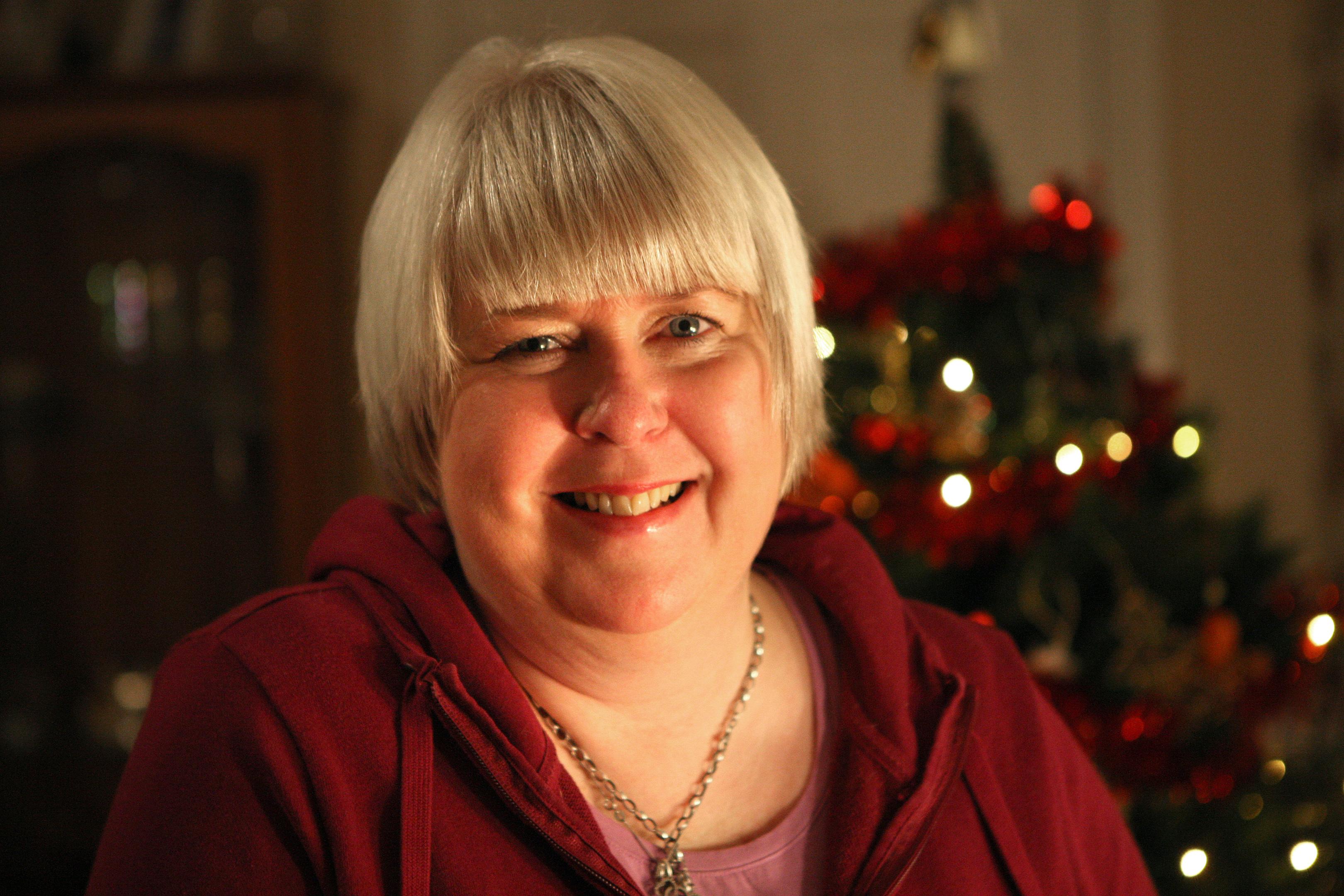 Carolyn Craigie.