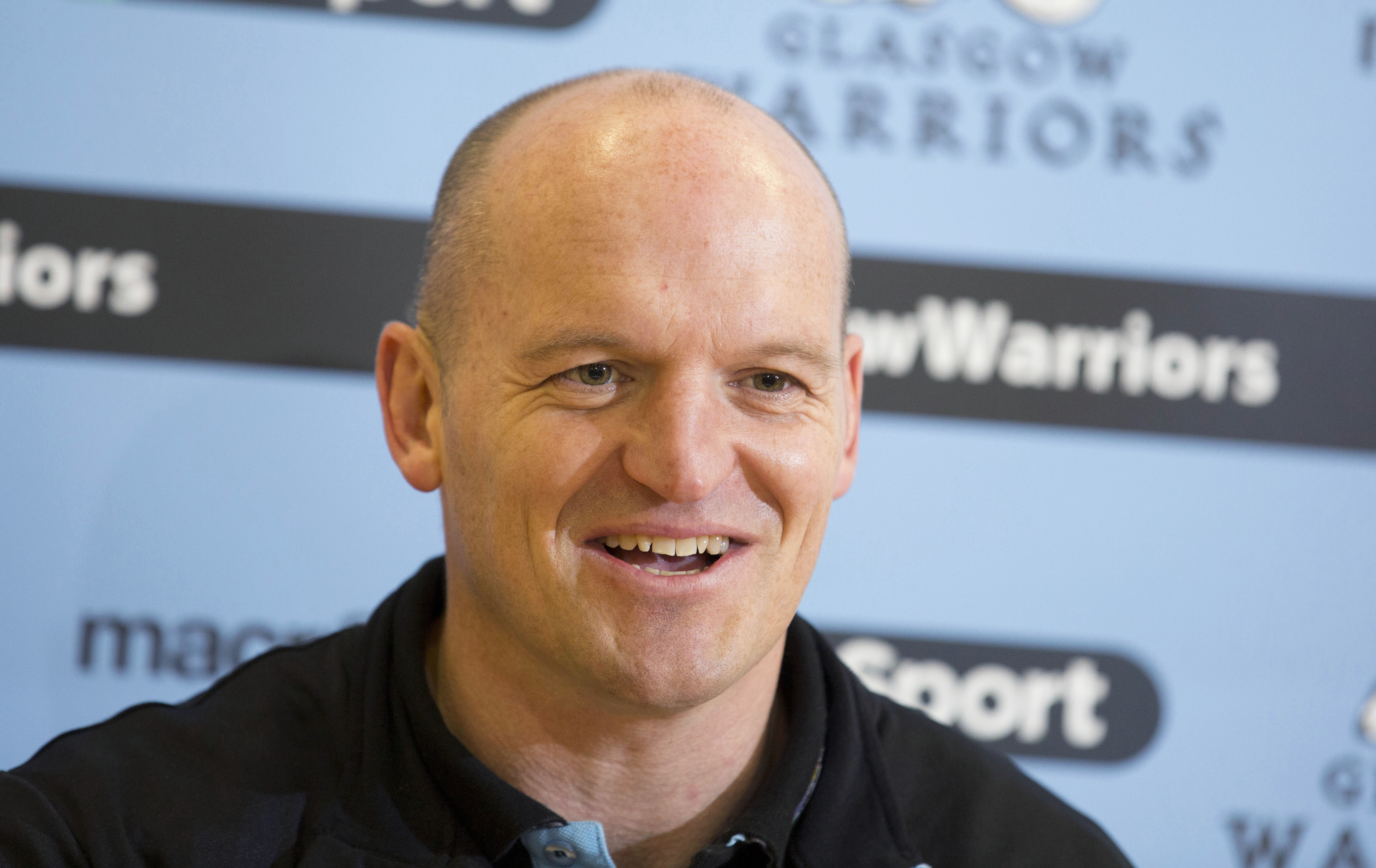 """Gregor Townsend admitted to being """"thrown"""" by the Lions coaching offer before turning it down."""