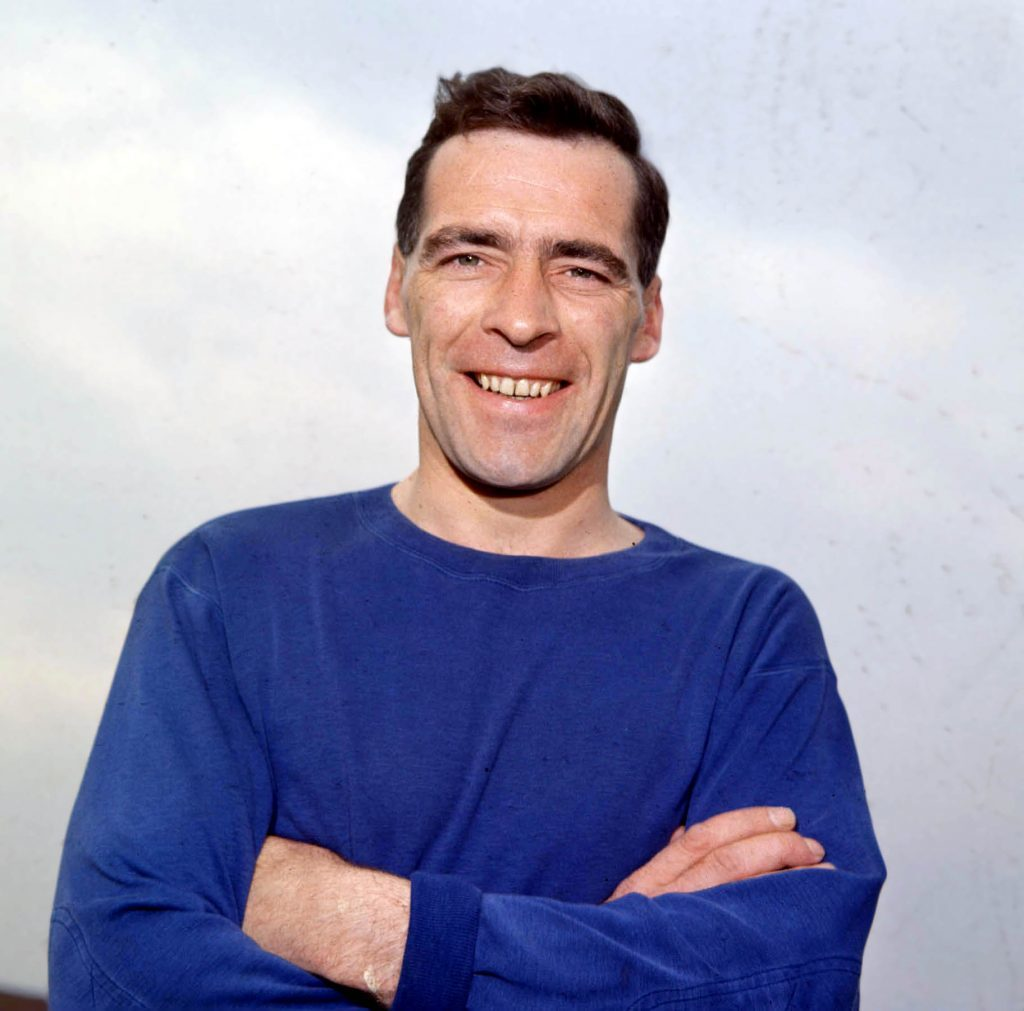 Tommy McCulloch, 82, footballer (Clyde).