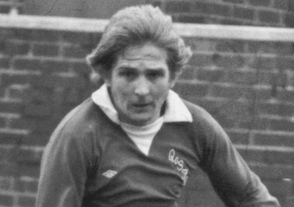 Tommy O'Hara, 62, footballer (Queen of the South, Washington Diplomats, Motherwell).