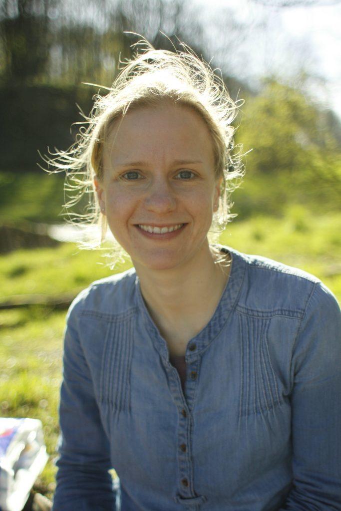 Dr Penelope Whitehorn has led the Stirling University study.