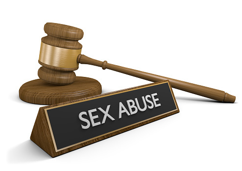 Laws exist to protect and help victims of sex abuse