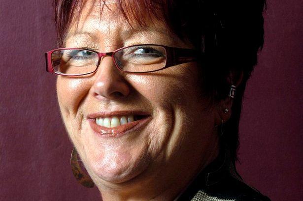 Anne Houston, chief executive of Children 1st
