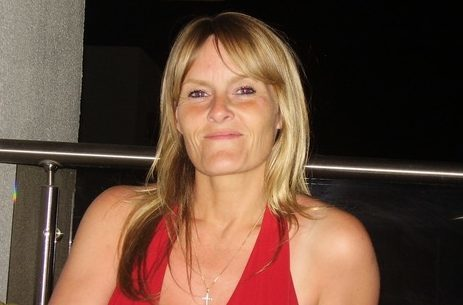 Joy Robson was killed at the Snowman Rally.