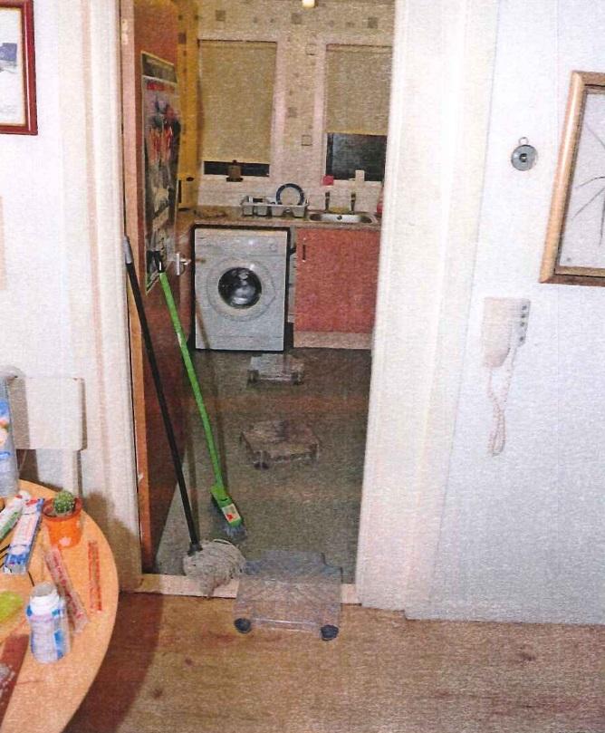 montrose_trial_15_-_Interior_-_kitchen_doorway_from_livingroom_40A_Market_Street