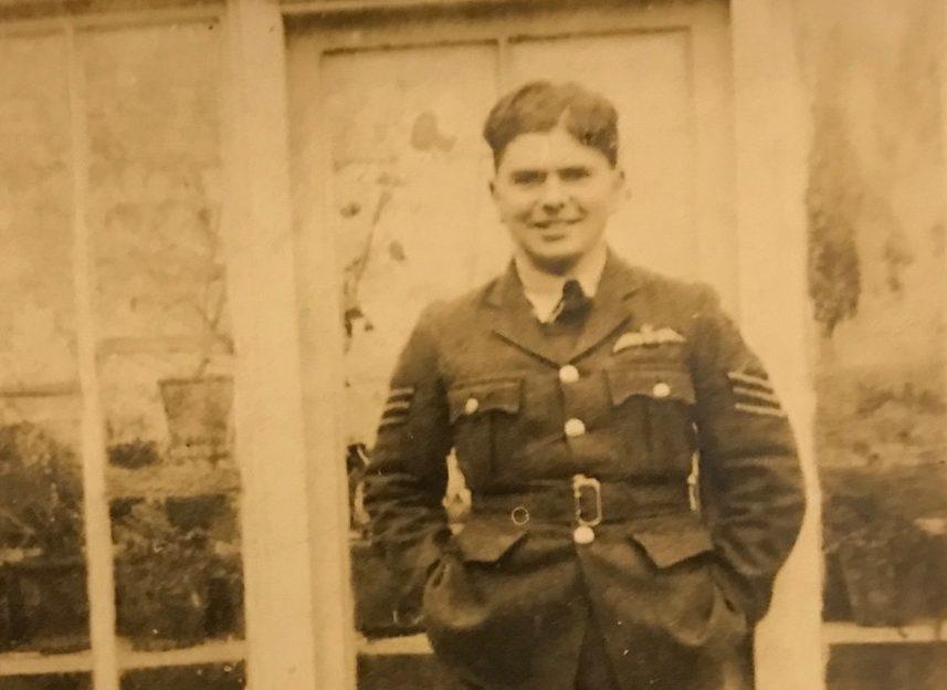 The late Jack Gordon
