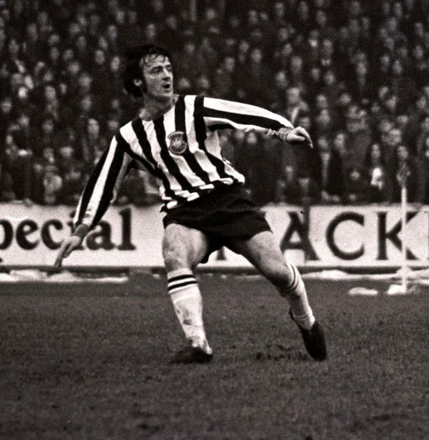 Tommy Bryceland, 76, footballer (St Mirren, Norwich, Oldham).
