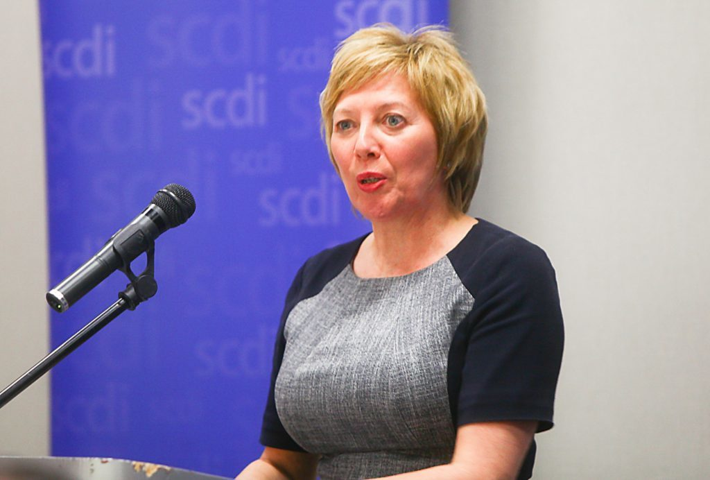 Councillor Lesley Laird