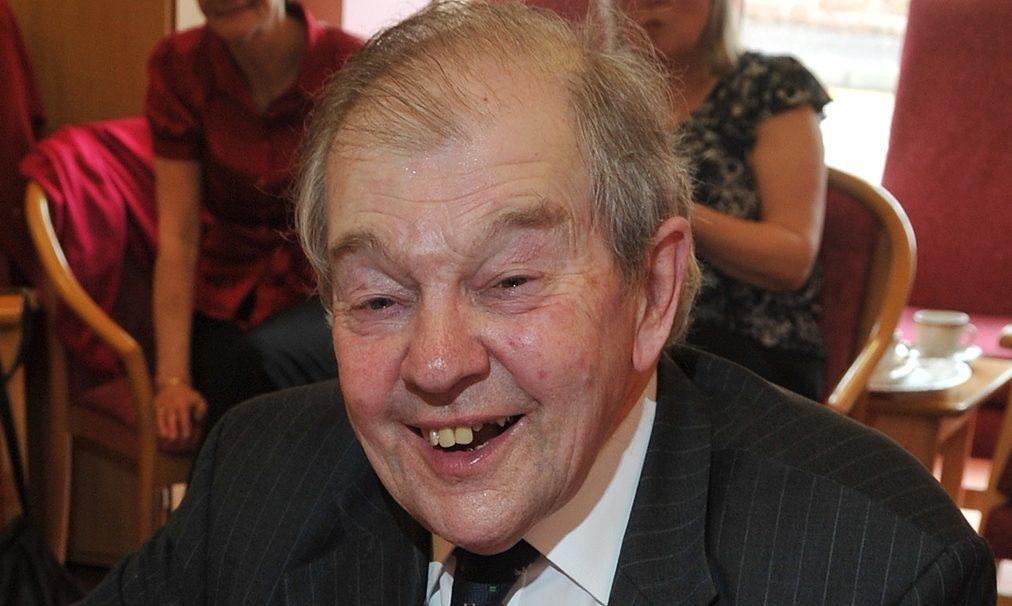 Charles Lyell, 3rd Baron Lyell of Kinnordy