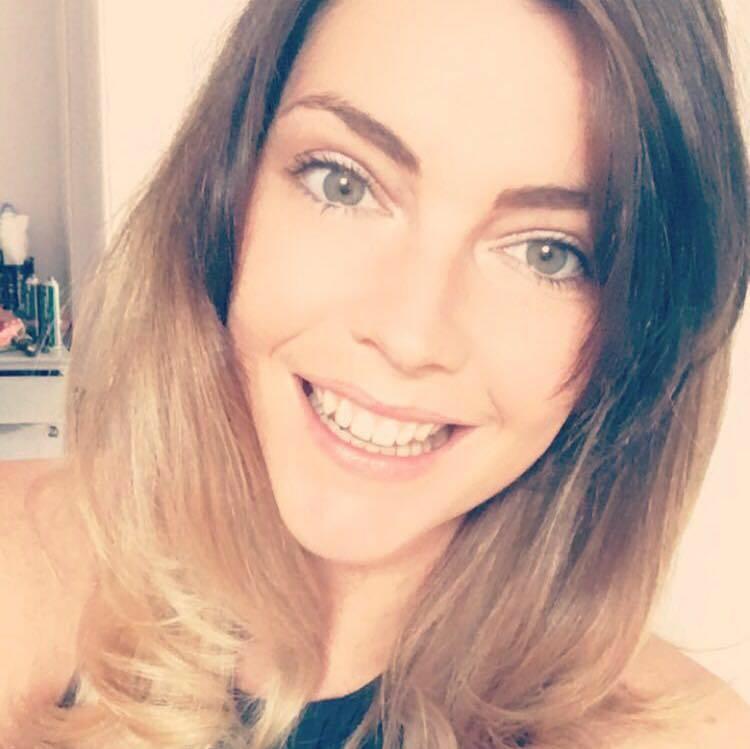 Shed entrepreneur Cara Mackay