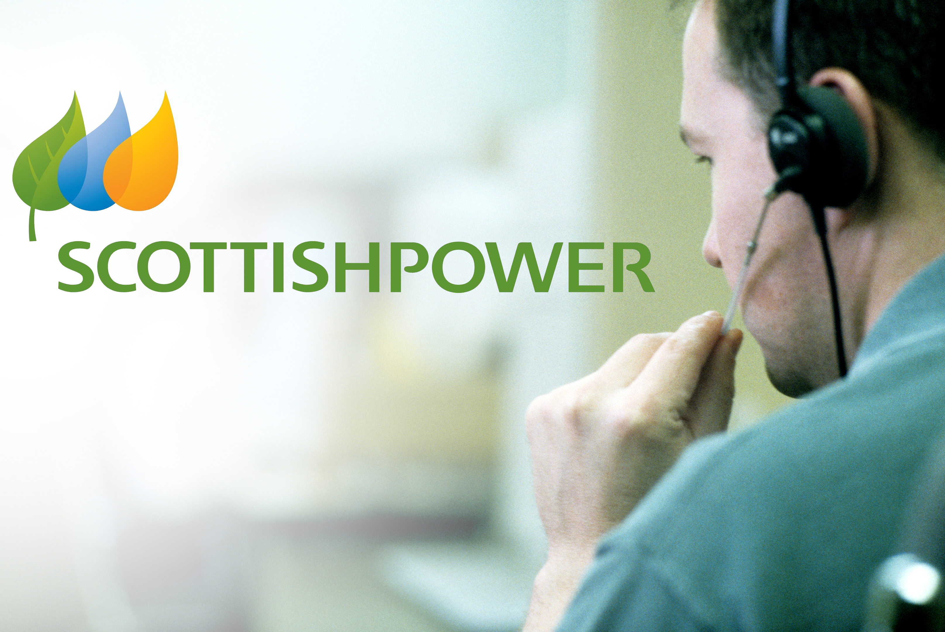 Scottish Power apologised to residents following the blackout.