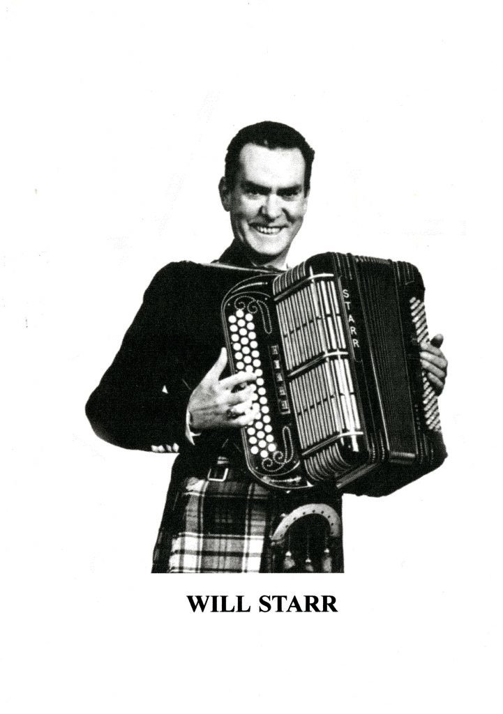 Will Starr