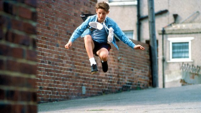 The 2000 film Billy Elliot told the story of a boy who wanted to become a professional ballerina