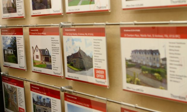 Properties have been selling for much more than valuation