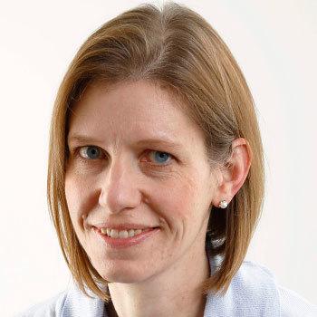 Professor Sara Brown of Dundee University