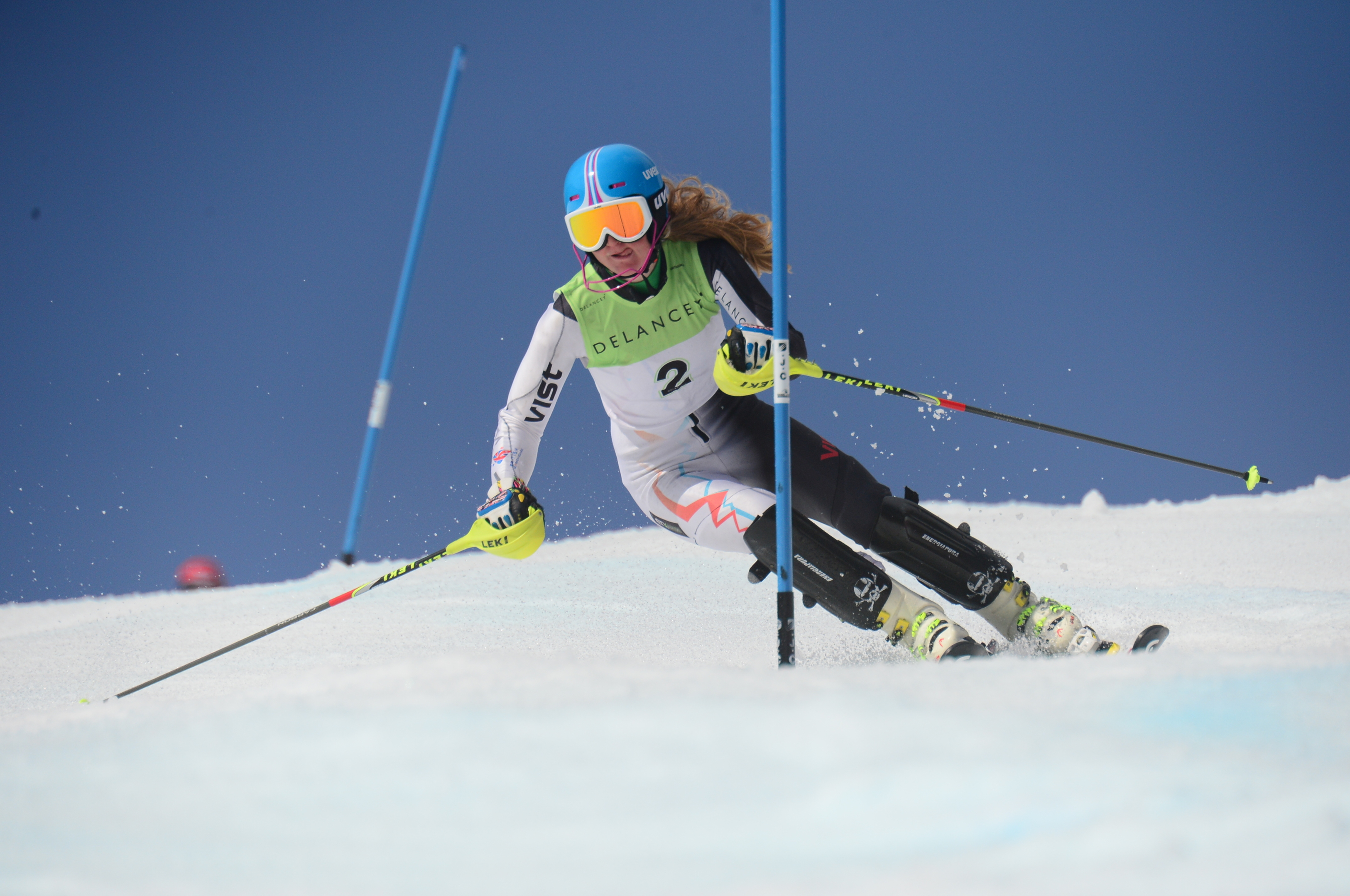 Charlie has secured the Olympic qualifying standard during a series of solid finishes on the European and World circuits
