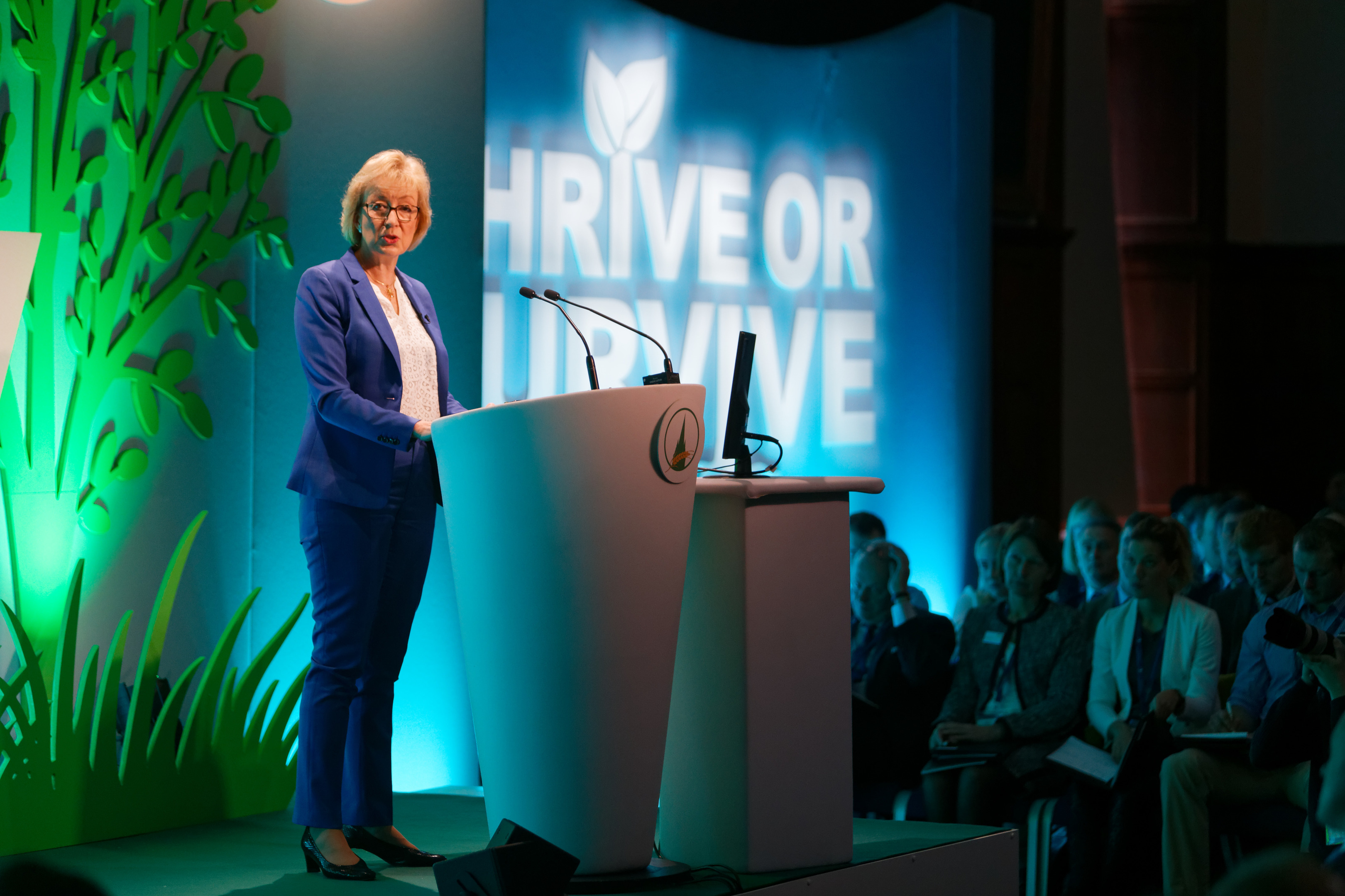 Defra will launch a consultation later this year