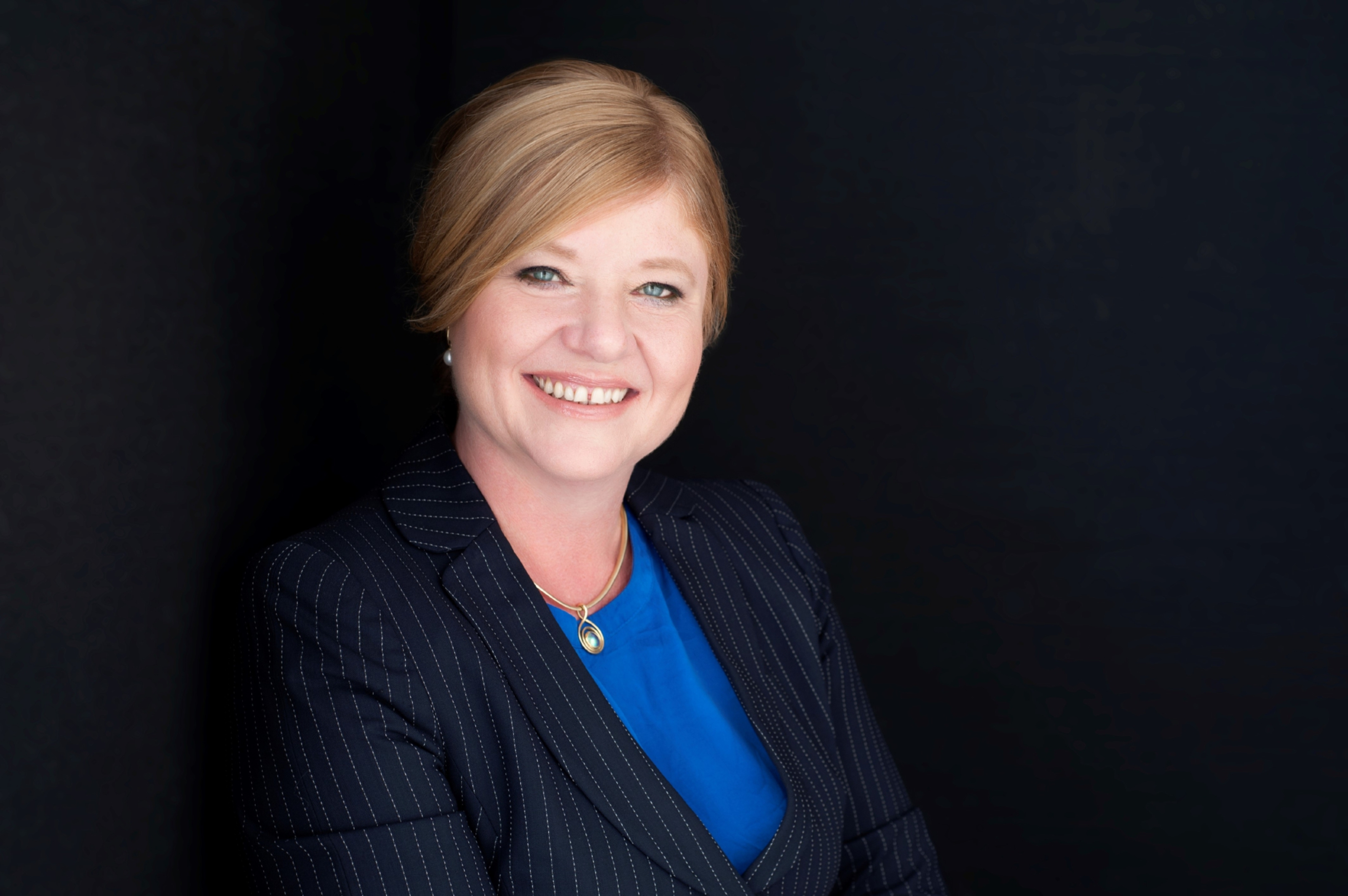Jackie Waring is chief executive of Investing Women.
