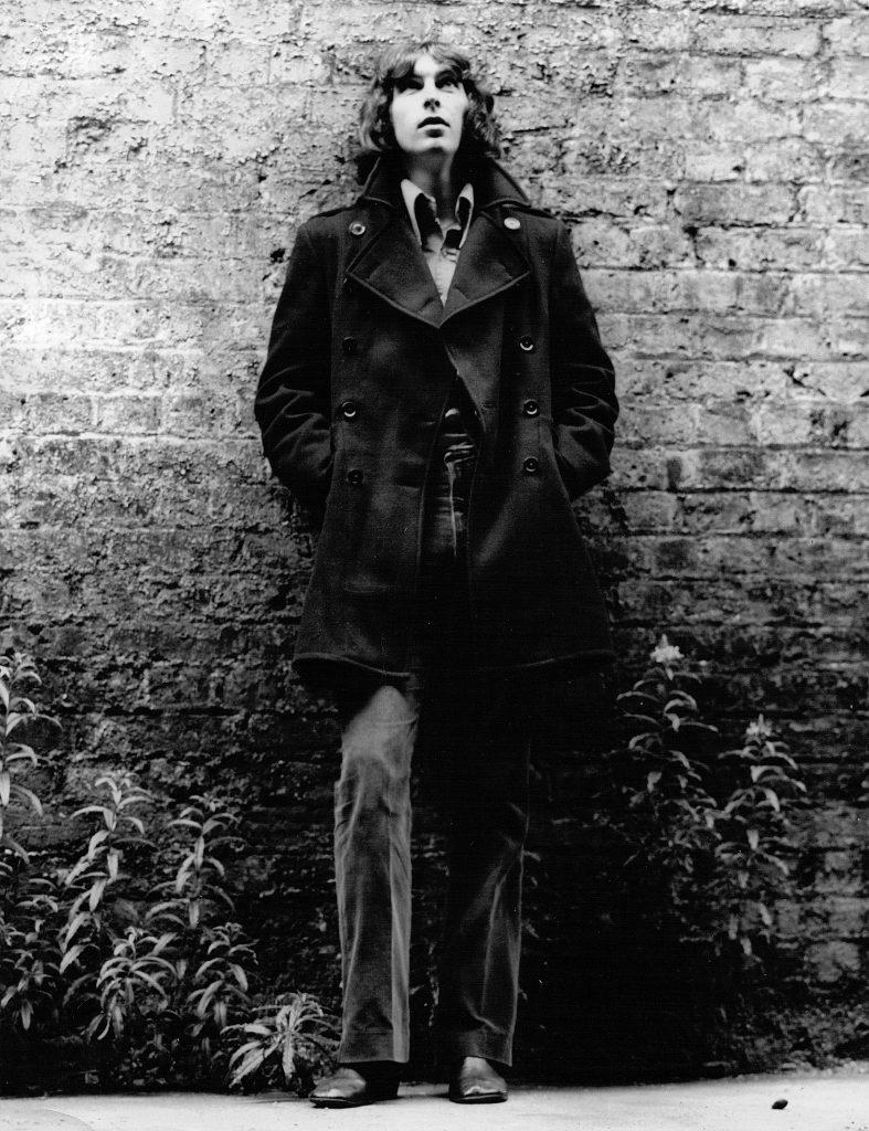 Jim Kelly in 1969