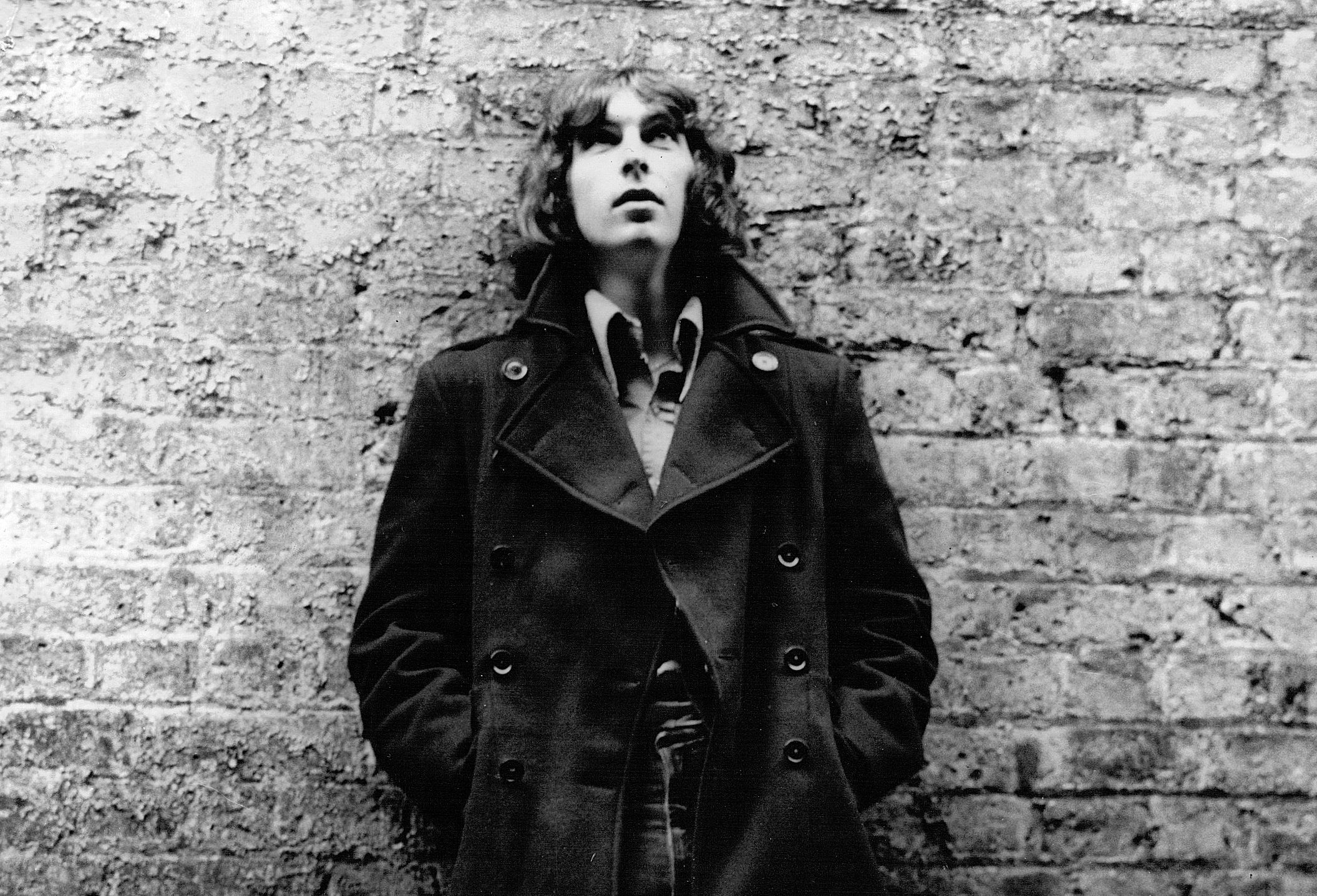 Jim Kelly in 1969.