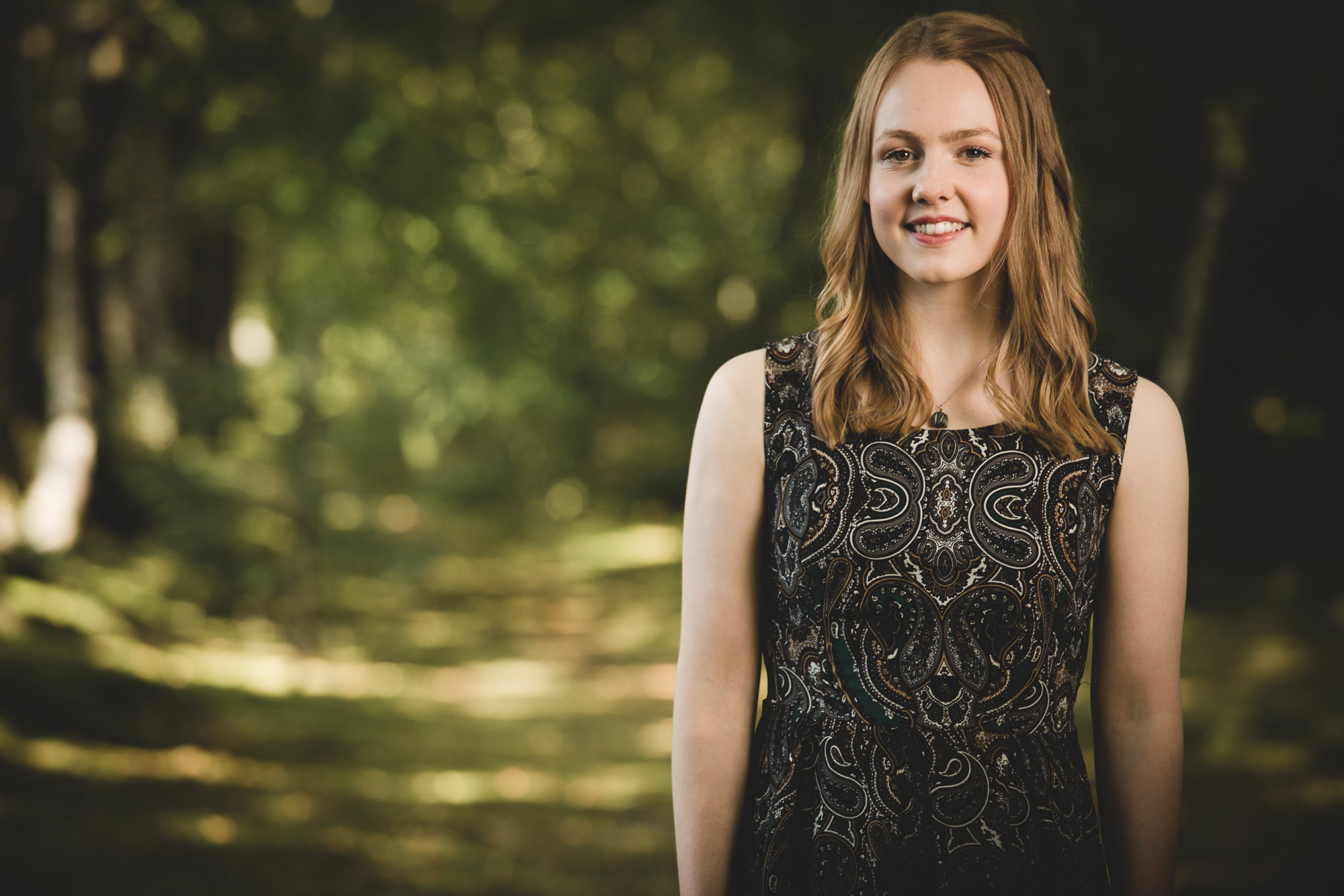 Kim, from Glen Lyon, has been hailed as one of Scotland's finest young traditional singers.