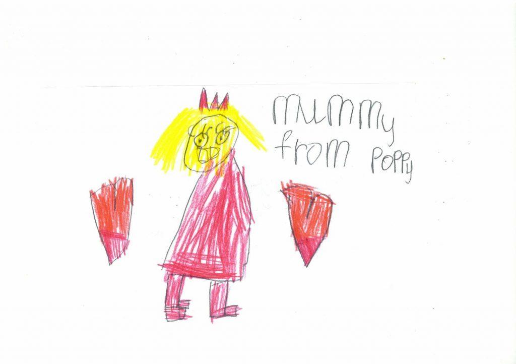 poppys-drawing