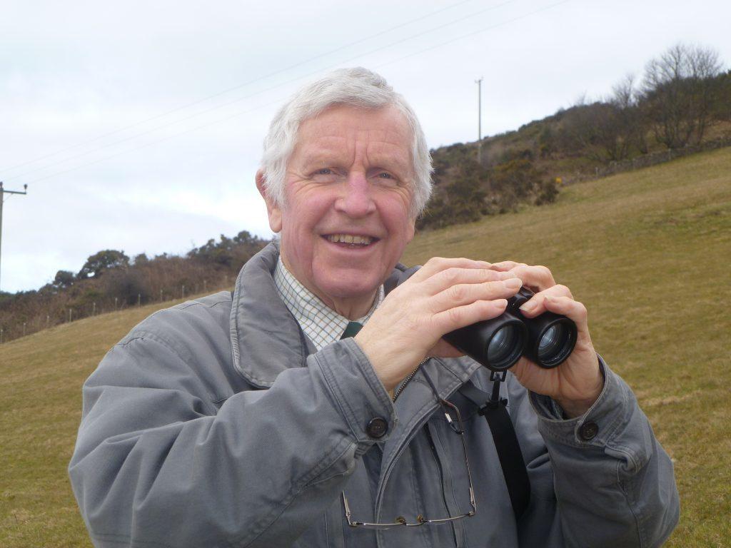 Professor Jeremy Greenwood