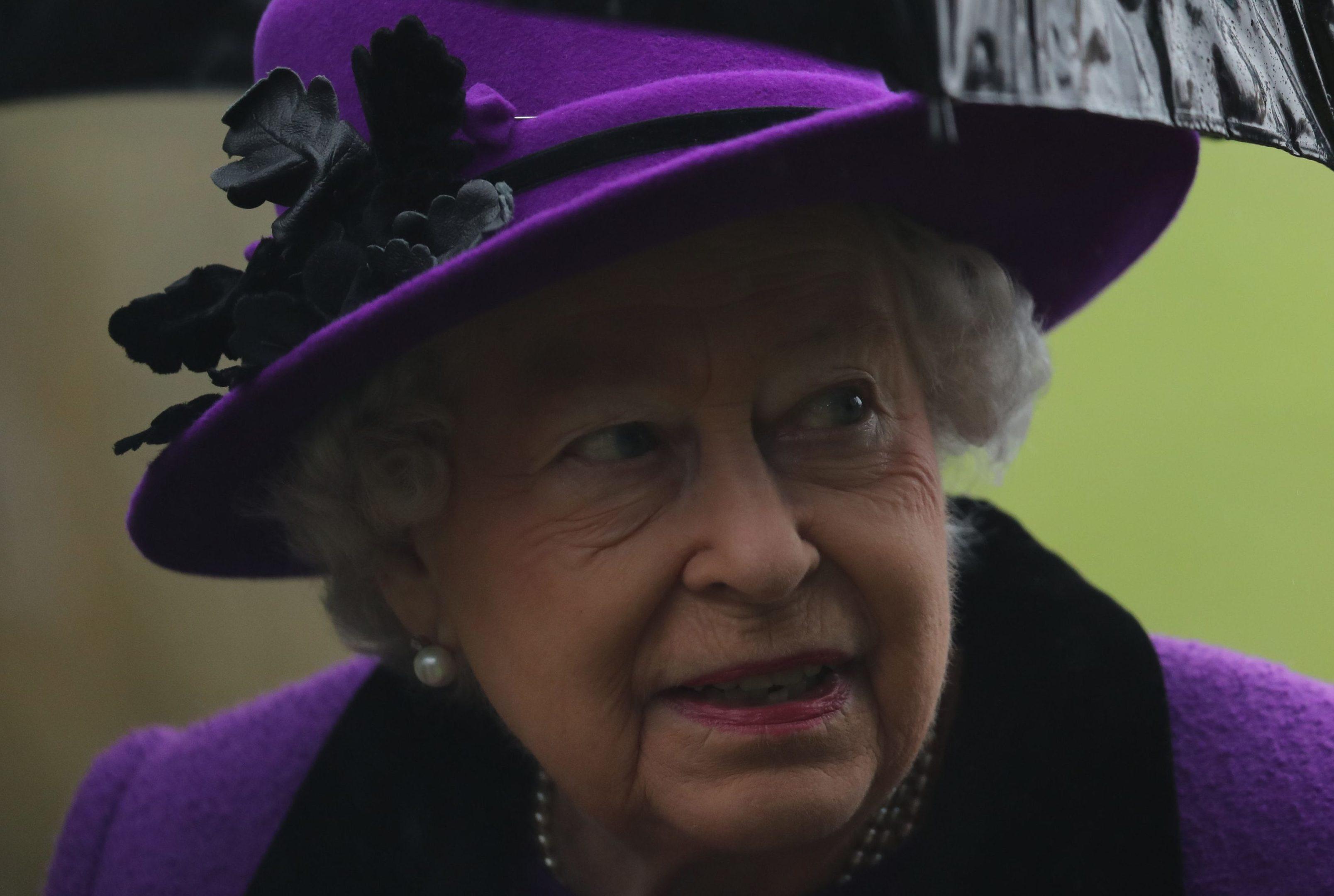 Queen Elizabeth II is now Britain's longest ever monarch