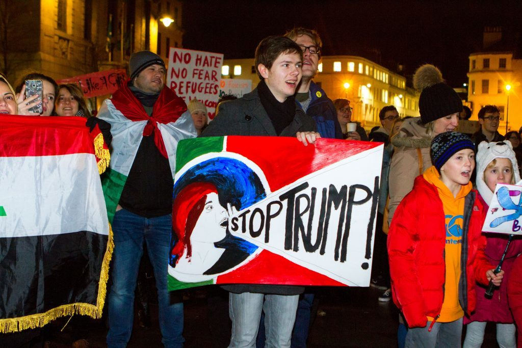 SMac_Trump_Protest_Centre_Dundee
