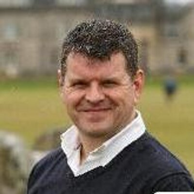 The Couriers rugby correspondent Steve Scott