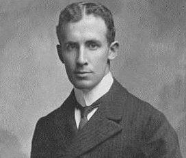 Reginald Skelton